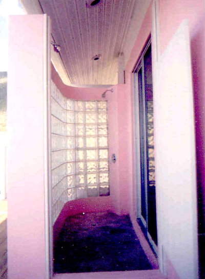 Inside The South Sound Virgin Gorda Villa